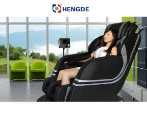 HD-811 Hot 3D Zero Gravity Massage Chair pictures & photos