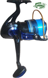 Big Drag Power Boat Fishing Reel Spinning Fishing Reel pictures & photos