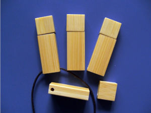Promotion Gift USB Pen Drive Wooden USB Flash Drives pictures & photos