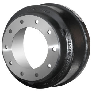 Top quality 66893f Heavy Duty Truck Brake Drum pictures & photos
