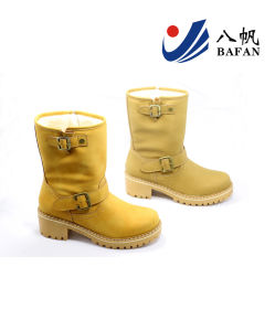 Women Boots Snow Boots Women Lady Shoes pictures & photos