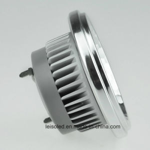 Patented 15W Reflector Scob CREE G53 12V AR111 (LS-S615-G53) pictures & photos