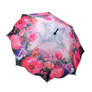 OEM High Quality New Design Promotional Umbrella (BR-FU-151) pictures & photos