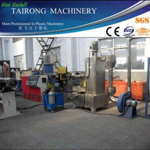 PE/PP Pelletizing/Granulating Line pictures & photos