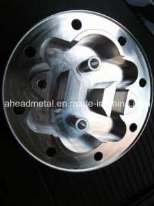 Customized Precision CNC Machining Parts pictures & photos