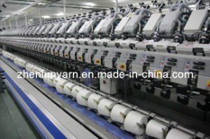 Mvs Polyester/Viscose 67/33 Yarn Ne21/1* pictures & photos