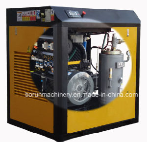 Complete Set of Air Compressor with Air Tank pictures & photos