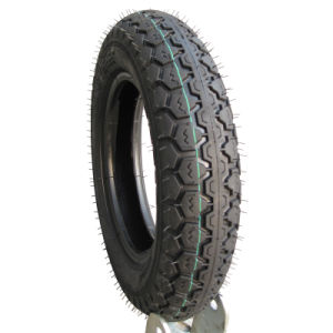 Motorcycle Tyre 3.00-12 pictures & photos