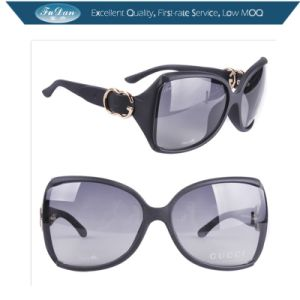 Gg3512-S Logo Shining Women Sunglasses pictures & photos