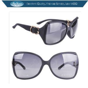 Gg3512-S Logo Shining Women Sunglasses pictures & photos