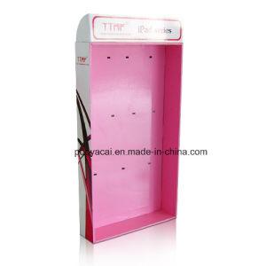 Peghook Cardboard Counter PDQ Sidekick Display pictures & photos