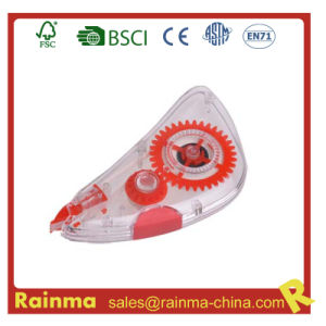 4m PS Plastic Correction Tape for Offce Supply pictures & photos