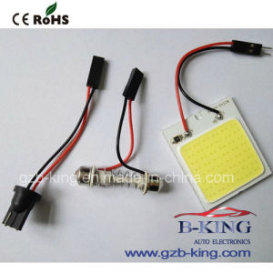 COB Car Vehicle LED Panel Light pictures & photos