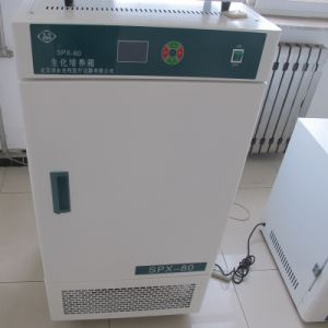Lab Equipment Refrigerated BOD Incubator pictures & photos
