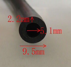Manufacturer Supply PVC 2 Inch Rubber Hose pictures & photos