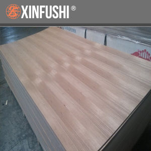 Teak Plywood for Pakistan/Iraq Markets pictures & photos