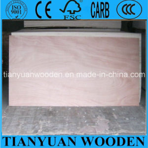 Okoume Veneer Plywood/ 18mm Commercial Plywood pictures & photos