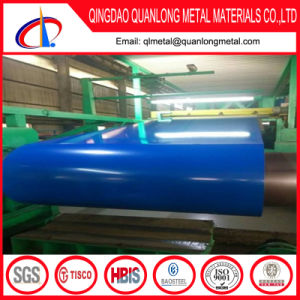 PPGI Prepainted Galvanized Steel Coil pictures & photos