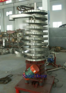 Lzg Spiral Vibrating Dryer pictures & photos