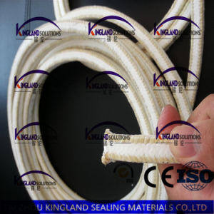 (KLP216) Aramid PTFE Braided Packing pictures & photos