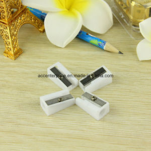 White Color Sharpener pictures & photos