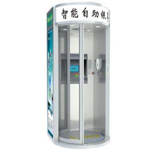 Automatic ATM Pavilion (ANNY 1301) Door pictures & photos