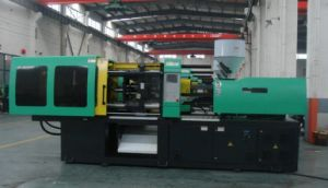 Plastic Injection Molding Machine with CE Certification pictures & photos