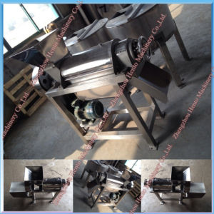 Stainless Steel Industrial Vegetable Juicer pictures & photos