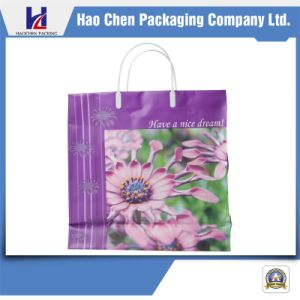Environmentally Friendly Non-Woven Tote Shopping Bag pictures & photos
