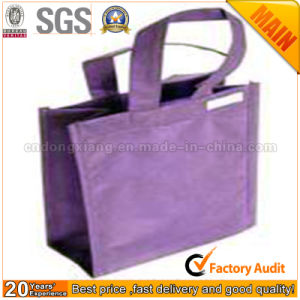 Fashion Tote Bag, Non Woven Bag pictures & photos