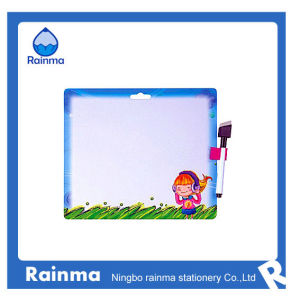 Whiteboard with Magnet and Eraser-RM499 pictures & photos