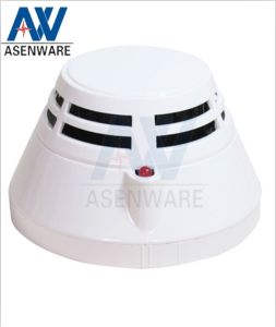 Fire Alarm Addressable Photoelectric Smoke Detector Aw-Csd2188 pictures & photos