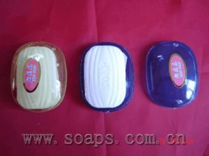 Daily and Toilet Soap - Plastic Box Wrapped Soap pictures & photos