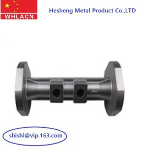 Stainless Steel Precision Investment Casting Valve Control Valve pictures & photos