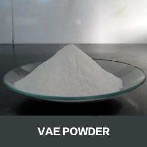 High Quality Tile Adhesive Construction Additive EVA Polymer Powders pictures & photos