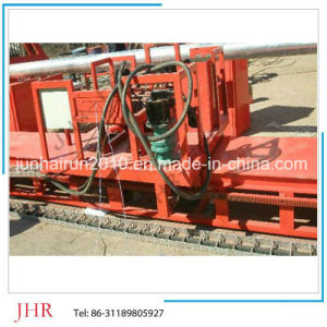 Vertical Tank Filament Winding Machine pictures & photos