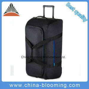 Travel Sports Outdoor Gym Traveling Trolley Luggage Holdall Bag pictures & photos