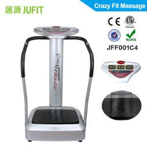 Crazy Fit Massager Power Vibrator (JFF001C4)
