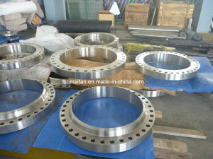 F44 Flange, Tube Sheet, Forging pictures & photos