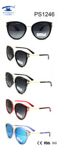 New Hot Sale Sunglasses (PS1246) pictures & photos