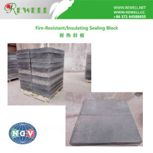 Fire-Resistant Sealing Block pictures & photos