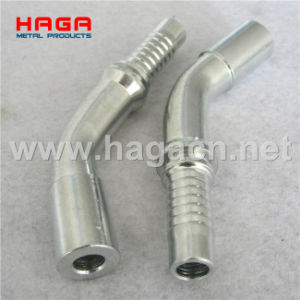 Hydraulic Hose and Pipe Fittings pictures & photos