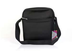 Soft Messenger Document Carry Notebook Computer Laptop Case Bag pictures & photos