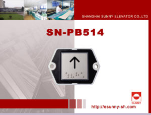Pushbutton (SN-PB514) pictures & photos