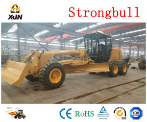 Road Grader Gr215 with Scarifier pictures & photos