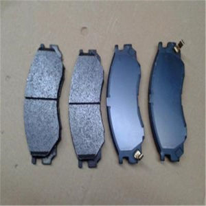 Front Brake Pad for 01-07 Chrysler Grand Voyager Town & Country Dodge Caravan 5019803AA pictures & photos