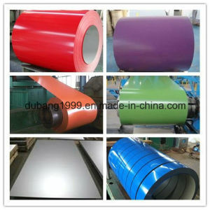 Cheap Price High Quality PPGI Coils Price/ PPGI for Corrugated Sheet/ Grade Ccgc Steel Coils