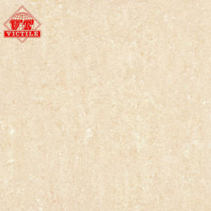 Double Loading Floor Porcelain Polished Tile (VPD6002 600X600MM) pictures & photos