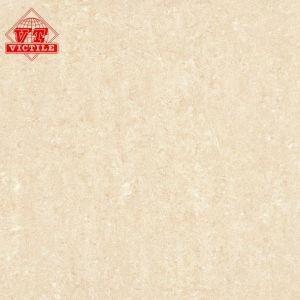 Double Loading Floor Porcelain Polished Tile (VPD6002, 600X600mm) pictures & photos