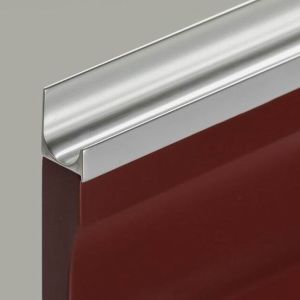 Guangdong Hardware Pull Polished Chrome Aluminum Profile Cabinet Pull